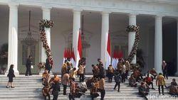 Jokowi Sudah Tetapkan Tim Ekonomi, Bisa Diterima Pasar?