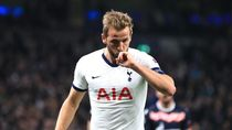 Harry Kane: Ayo Tembus Liga Champions, Tottenham!