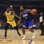 Hasil NBA: Kalahkan Lakers, Clippers Menangi Derby LA
