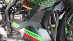 Yuk Lebih Dekat dengan Kawasaki Ninja 250 cc 4 Silinder