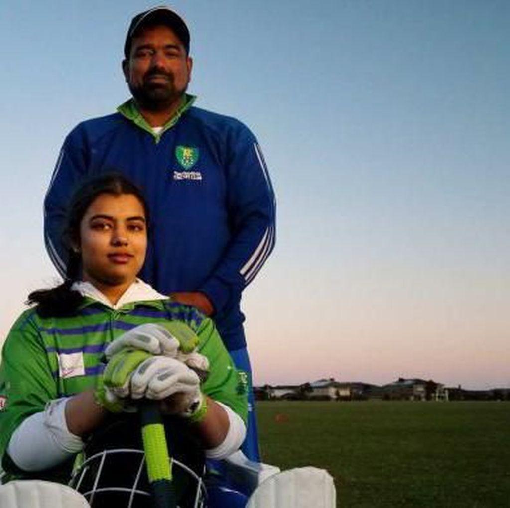 Warga Muslim Australia Libatkan Kriket Untuk Tanggulangi Radikalisme