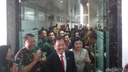3 Alasan Jokowi Tunjuk dr Terawan Jadi Menkes Meski Dibayangi Kontroversi