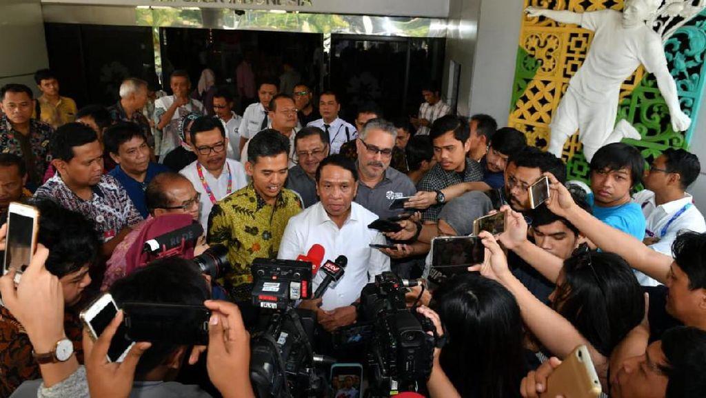 Menpora Baru: Presiden Ingin Tahu Kenapa Timnas Sering Kalah di ASEAN