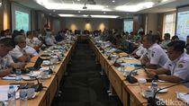 Pemprov DKI Ajukan Perubahan Rencana Anggaran 2020, Turun Rp 6,5 T