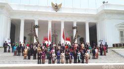 Kabinet Indonesia Maju di Mata Pengusaha