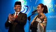 Lagi, Edhy Prabowo Sindir Kebijakan Susi Pudjiastuti