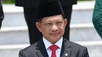 Tito Cerita Momen Tak Terlupakan Pensiun dari Polri Jelang Jadi Mendagri
