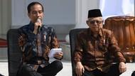 Setahun Jokowi-Maruf: Rp 695 T Disiapkan buat Tangani Corona