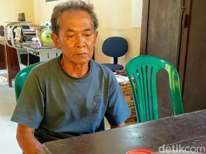 Sengketa Batas Tanah, Ayah dan Menantu di Bondowoso Dibacok Tetangga