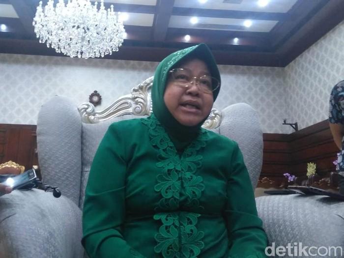 Wali Kota Risma/Foto file: Deny Prastyo Utomo