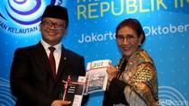 Edhy Prabowo akan Revisi Kebijakan Susi