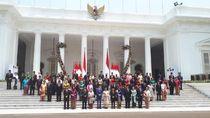 Berembus Isu Reshuffle, Stafsus Presiden Ngaku Belum Punya Informasi