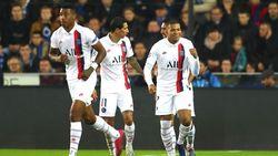 Club Brugge Vs PSG: Mbappe Hat-trick, Les Parisiens Pesta 5-0