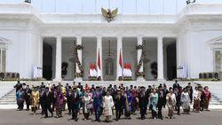 Utak-atik Jokowi: Dulu Ceraikan Kemendikbud-Dikti, Kini Gabungkan Lagi