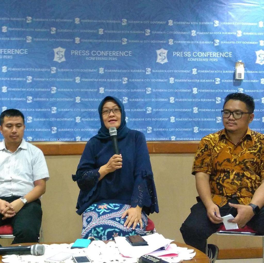 RSUD di Surabaya Ini Bakal Dilengkapi Dengan Fasilitas Kedokteran Nuklir