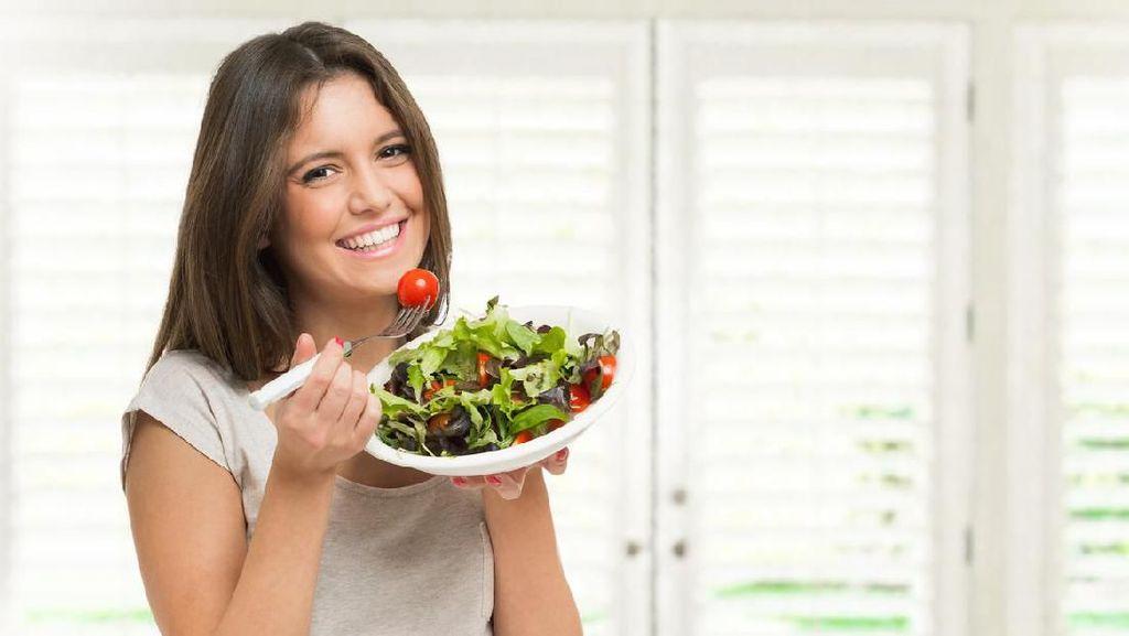 Bisa Ditiru! 7 Cara Mudah Turunkan Berat Badan dalam Seminggu