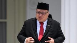 Bambang Brodjonegoro Sedih Jadi Menristek Terakhir