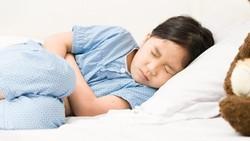 Cara Tepat Agar Anak Terhindar dari Gangguan Pencernaan
