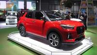 Belum Diluncurkan, Daihatsu Rocky Kok Dapat Diskon PPnBM?