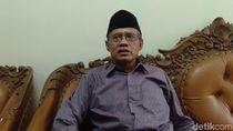 Muhammadiyah Soal Menag Fachrul Razi: Sudah Purna, Lepas dari Pola Militer