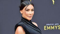 Ramai soal Kulkas Kim Kardashian, Grab Bikin Lelucon Kocak