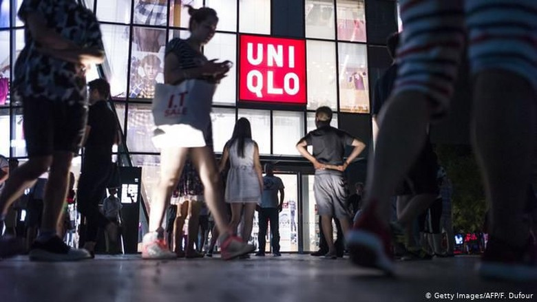 Korea Selatan Boikot Iklan Kontroversial Uniqlo