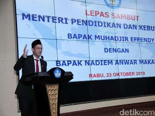 Menteri Gojek dan Masa Depan Pendidikan Tinggi