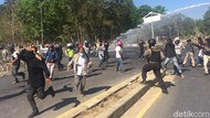 Jurnalis di Kendari Diintimidasi Saat Liput Demo, Polisi Minta Maaf