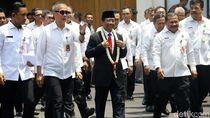 Janji Fokus HAM, Mahfud Ingin Hidupkan UU yang Dicabut MK