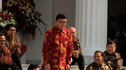 Jadi MenPAN RB, Tjahjo Kumolo Dapat Tugas Ini dari Jokowi
