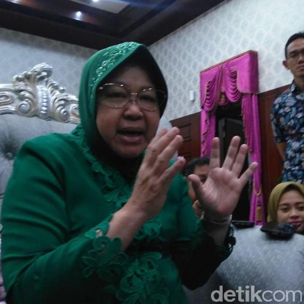 Ini Harapan Risma atas Dilantiknya Kabinet Indonesia Maju