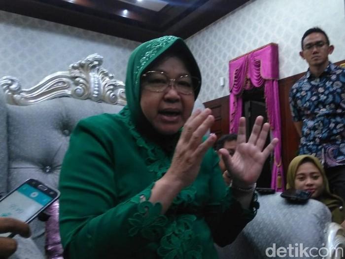 Wali Kota Risma/Foto: Deny Prastyo Utomo