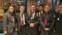 Indonesia Bahas Isu Kelautan Dunia di Our Ocean Conference Norwegia