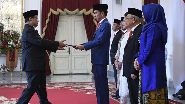Fadli Zon: Saya yang Pertama Kali Usulkan Prabowo Jadi Menhan