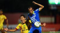 Supardi Lanjut di Persib Bandung