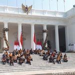 Deretan Menteri Ekonomi di Kabinet Indonesia Maju