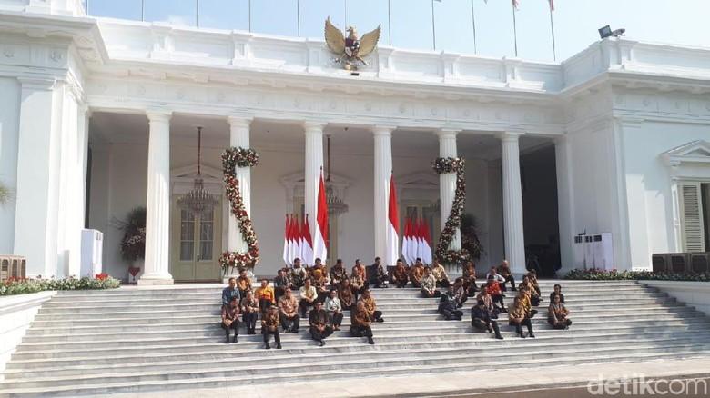 Mengenal Omnibus Law, Revolusi Hukum yang Digaungkan Jokowi