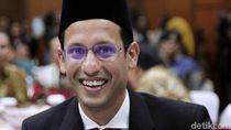 Menteri Nadiem, Usia 35 Tahun Urus APBN Rp 508 Triliun!