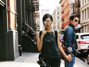 Kocaknya Khayalan Netizen yang Ingin Seperti Gista Putri, Istri Wishnutama