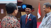 Ini Pesan Khusus Jokowi ke Menkominfo Johnny