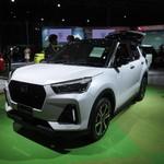 Teknologi DNGA Bikin Daihatsu Bisa Rilis Produk Baru Tiap 2 tahun Sekali