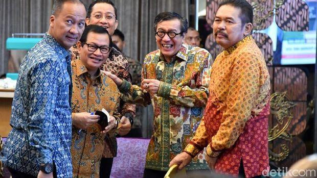 Menteri-menteri Jokowi /