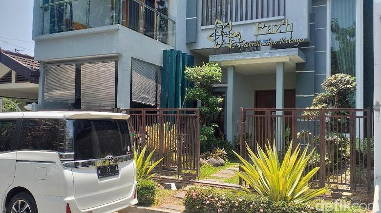 Abdul Halim Iskandar Jadi Menteri,  Rumahnya di Surabaya Sepi