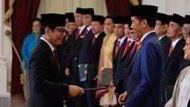Mengapa Jokowi Tak Targetkan Jumlah Kunjungan Turis, Wishnutama?