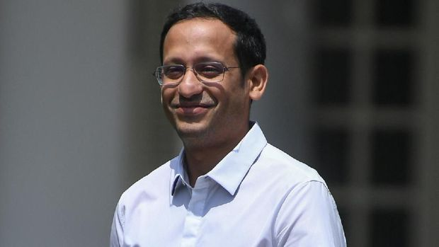 Sandi Harap Nadiem Makarim Bawa Inovasi di Sektor Pendidikan