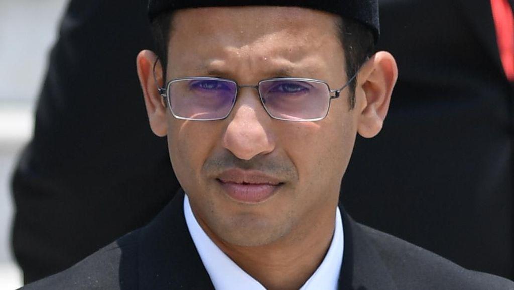 Surat Perpisahan Nadiem Makarim untuk Gojek
