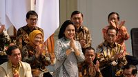 Mengenal 5 Wanita Inspiratif Pilihan Jokowi di Kabinet Indonesia Maju
