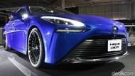 Mobil Listrik Mana yang akan Dibawa Toyota ke Indonesia?