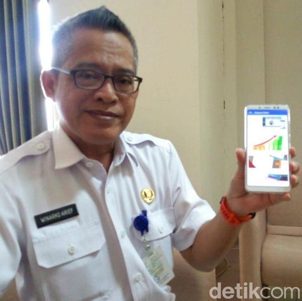 Ponorogo Dapat 503 Formasi CPNS 2019
