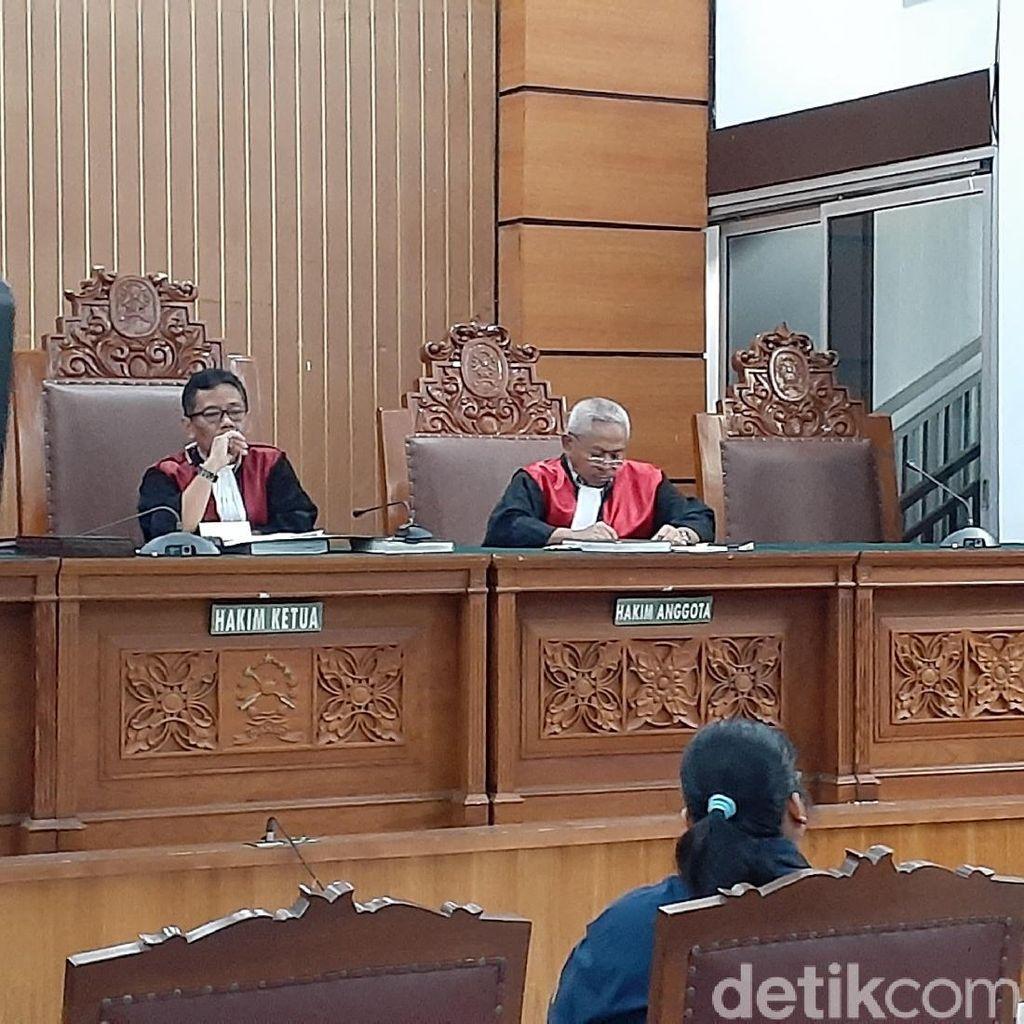 Hakim Heran Nunung Disebut Dokter Depresi tapi Selalu Tampak Ceria